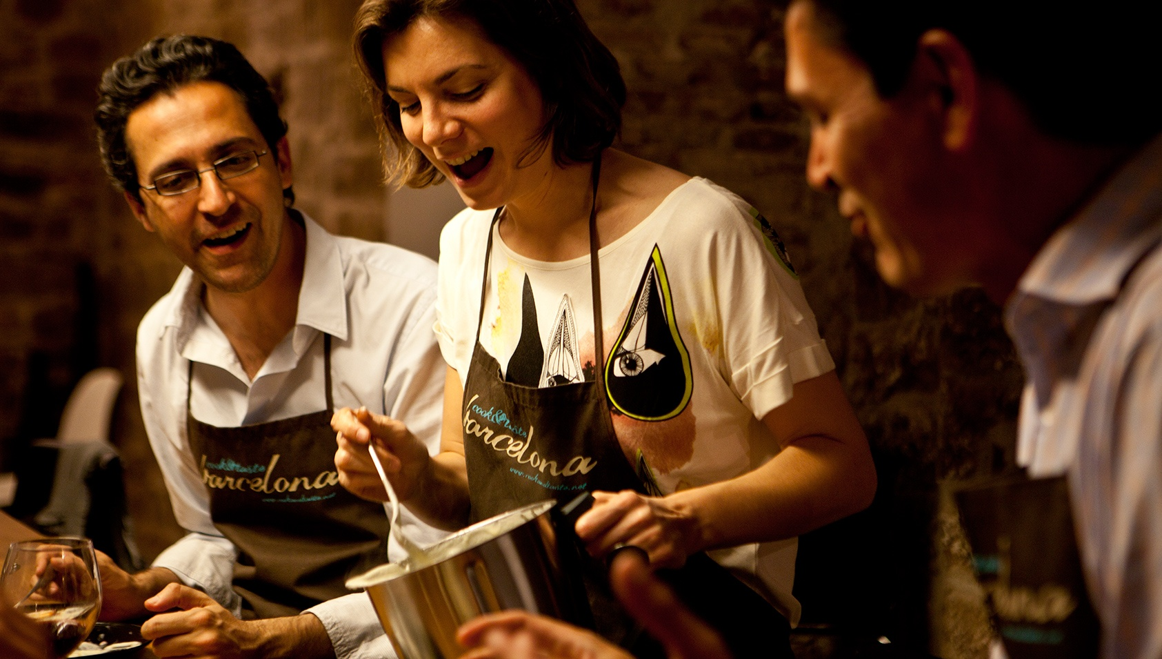 cook-and-taste-cooking-class barcelona