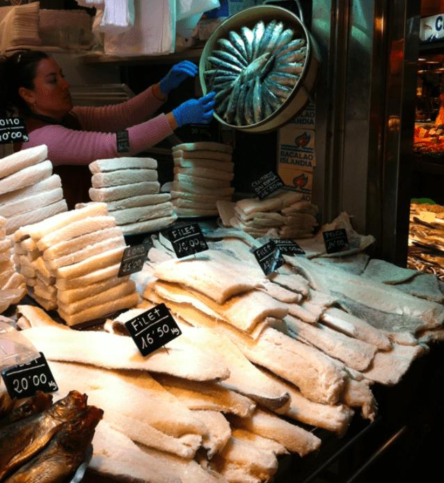 'Ruta del bacallà' for cod lovers
