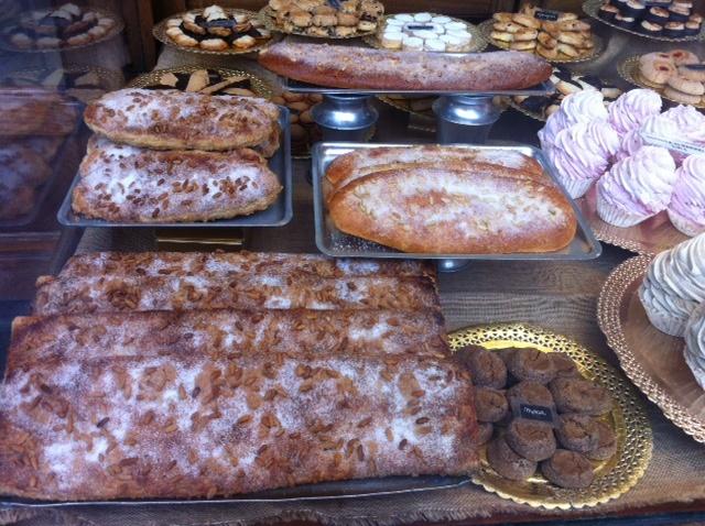 Say goodbye to Carnival while enjoying a COCA DE LLARDONS (Lardon Pastry)