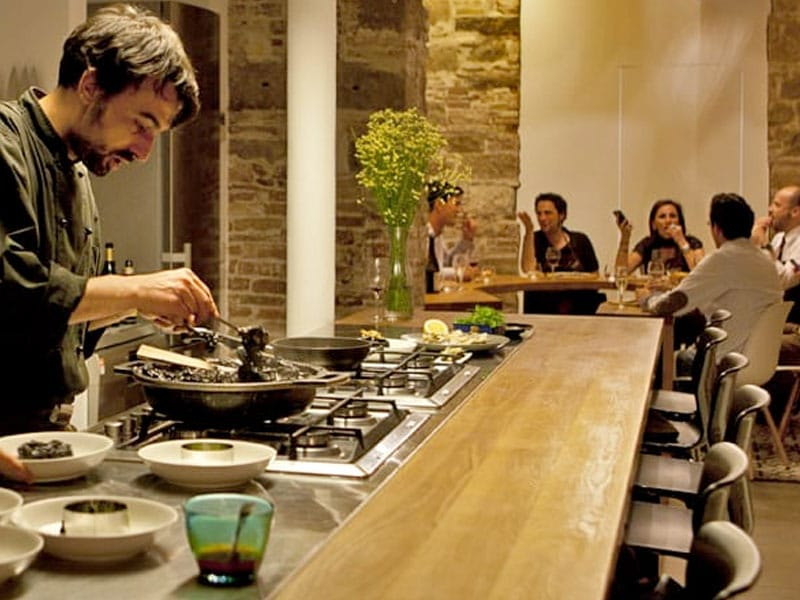 cook&taste barcelona cooking class private sessions