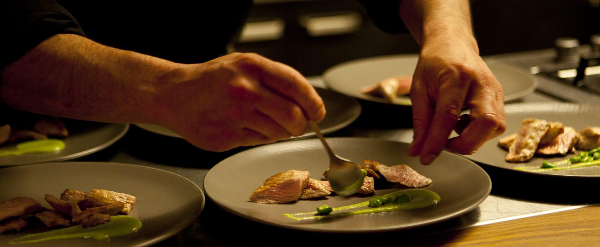 Cook&Taste - Xef a Casa - Chef en Casa - Chef At Home