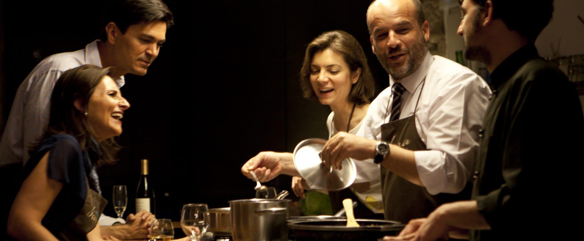 Cook&Taste - Company Events - Activitats per a Empreses - Actividades para Empresas