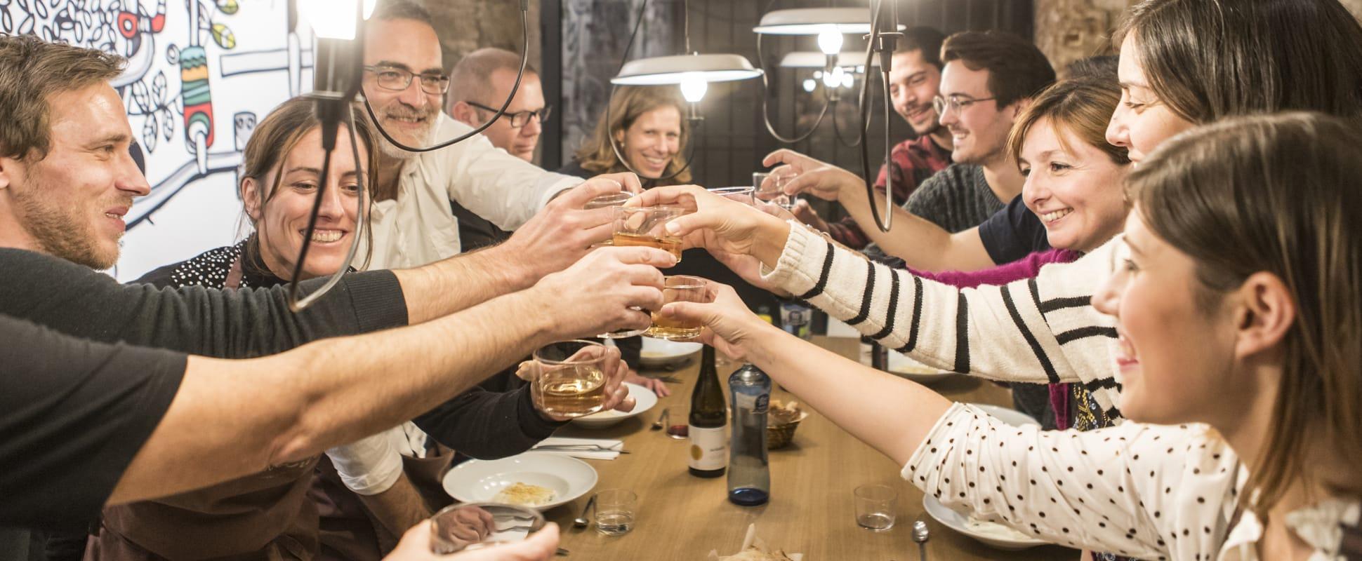 Cook&Taste - Study Abroad Programs