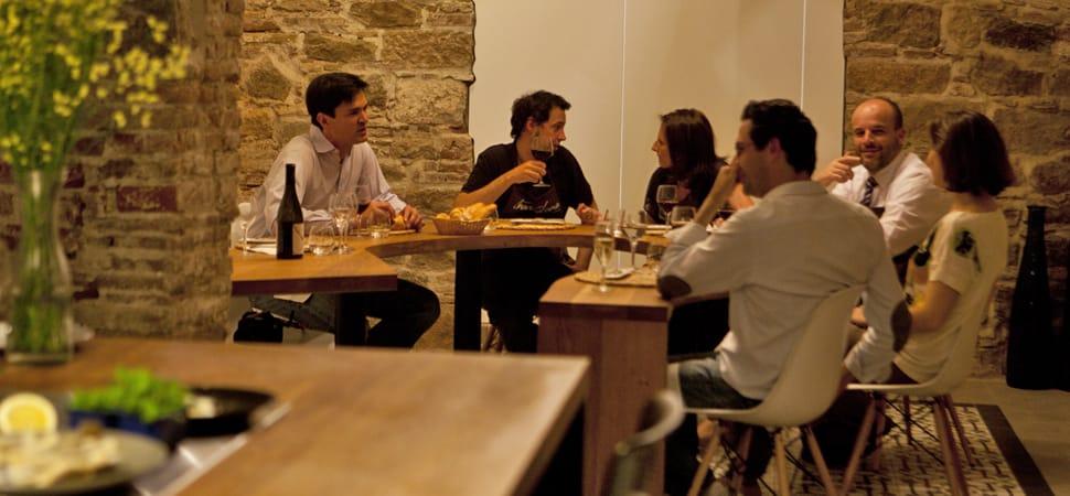 Cook&Taste - Alquiler para reuniones de empresa - Lloguer per a reunions d'empresa