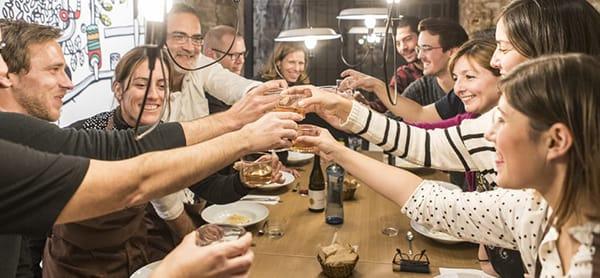 Cook&Taste - Team Building - Activitats per empreses