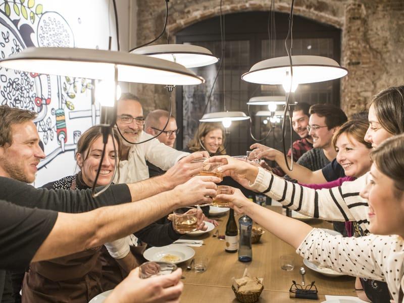 Cook&Taste - Cooking Teambuilding - Activitats per Empresa - Actividades para Empresas