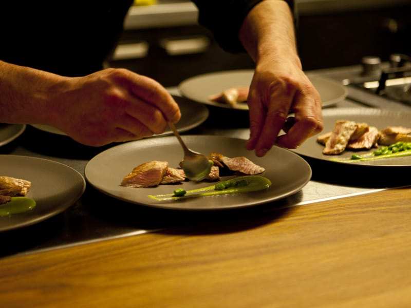 Cook&Taste - Xef a Casa