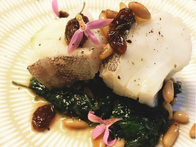 Cook&Taste - Clases de Cocina Bacalao - Cursos de Cuina - Bacalla