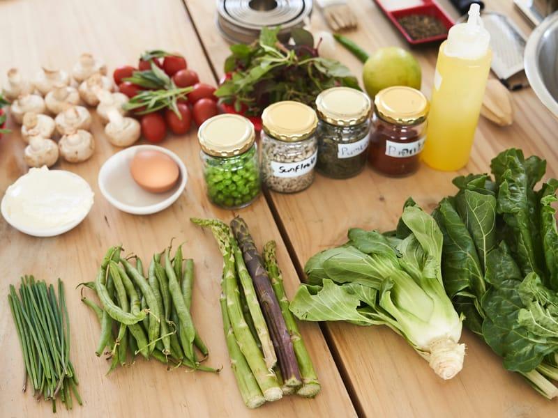 Cook&Taste - Cursos de Cuina - Clases de Cocina - BatchCooking