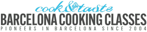 Cook&Taste - Barcelona Cooking Classes